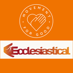This is the Ecclesiastical Movement for Good logo