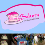 Logo of Duston Village Bakery